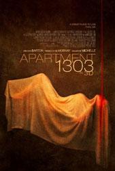 Apartment 1303 3D Poster 2