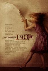 Apartment 1303 3D Poster 3