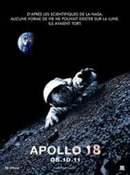 Apollo 18 Poster 2