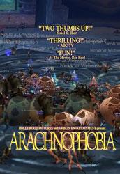Arachnophobia Poster 2