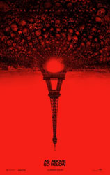 As Above, So Below Poster 1