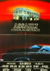 Assault On Precinct 13 Poster 4