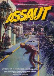 Assault On Precinct 13 Poster 6