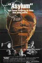 Asylum Poster 1