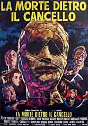 Asylum Poster 2
