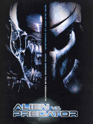 Alien Vs. Predator Poster 5