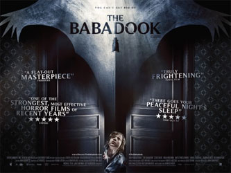 The Babadook Poster 1