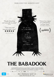 The Babadook Poster 3