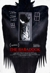 The Babadook Poster 4