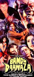 Bandh Darwaza Poster 3