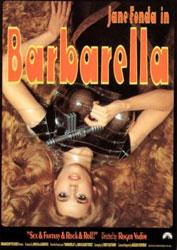 Barbarella Poster 11