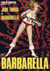 Barbarella Poster 16