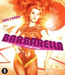 Barbarella Poster 17
