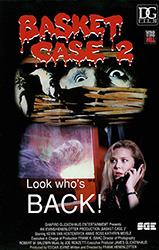 Basket Case 2 Poster 1