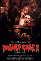 Basket Case 2 Poster 2