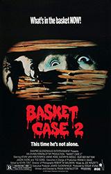Basket Case 2 Poster 3