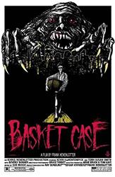 Basket Case Poster 1