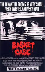Basket Case Poster 2