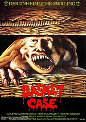 Basket Case Poster 4