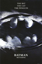 Batman Returns Poster 2