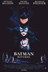 Batman Returns Poster 3