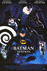Batman Returns Poster 4