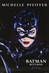 Batman Returns Poster 6