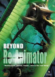 Beyond Re-Animator Poster 3