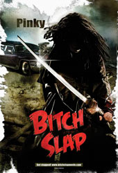 Bitch Slap Poster 10