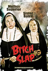 Bitch Slap Poster 11