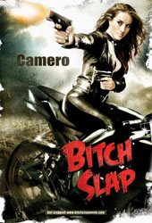 Bitch Slap Poster 4