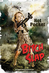 Bitch Slap Poster 6