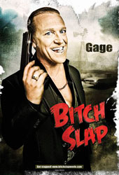 Bitch Slap Poster 7