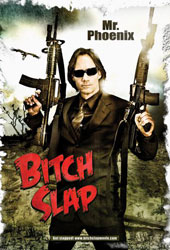 Bitch Slap Poster 8