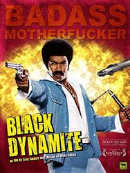 Black Dynamite Poster 10
