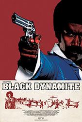 Black Dynamite Poster 4