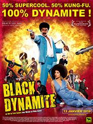 Black Dynamite Poster 5
