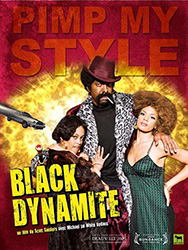 Black Dynamite Poster 6