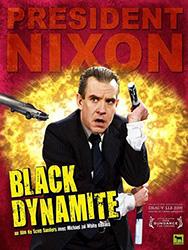 Black Dynamite Poster 7