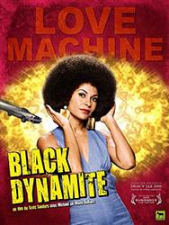Black Dynamite Poster 9