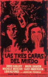 Black Sabbath Poster 4