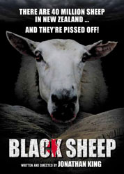 Black Sheep Poster 1