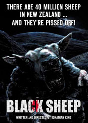 Black Sheep Poster 2