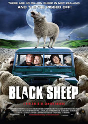 Black Sheep Poster 3