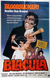Blacula Poster 1
