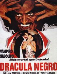 Blacula Poster 2