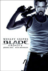 Blade: Trinity Poster 5
