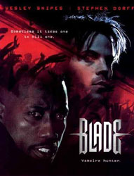 Blade Poster 1