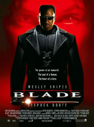 Blade Poster 2