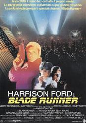 Blade Runner Poster 13